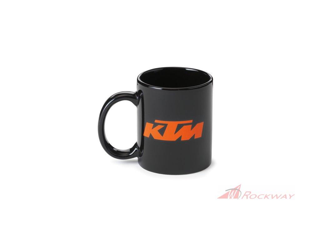 Hrnek, KTM (černý)