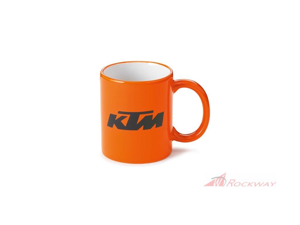 Hrnek, KTM (oranžový)
