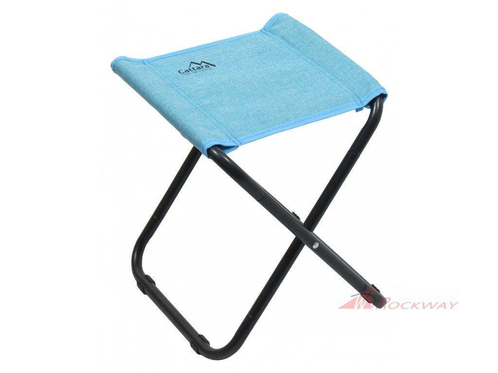 Židle kempingová skládací FOLDI MAX I | Cattara