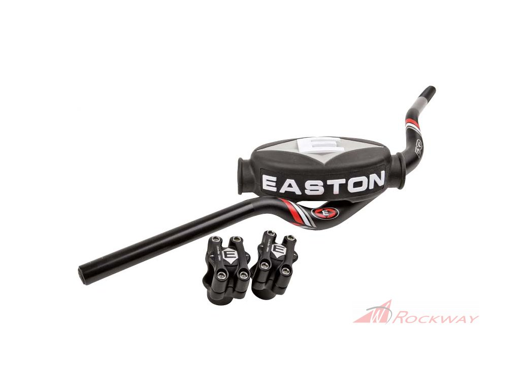 Sada řidítek EASTON EXP 35mm M 58 67 offset mount