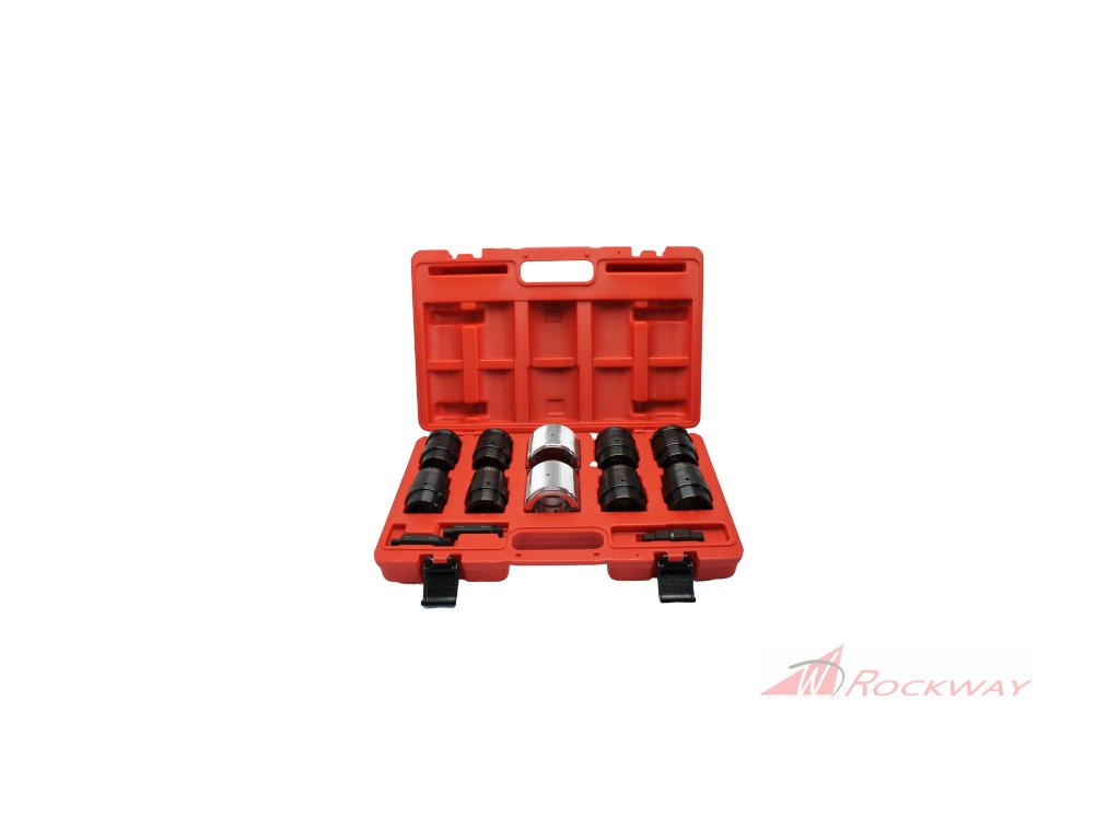 Fork seal tool set MOTION STUFF 10 sizes 33 - 54mm