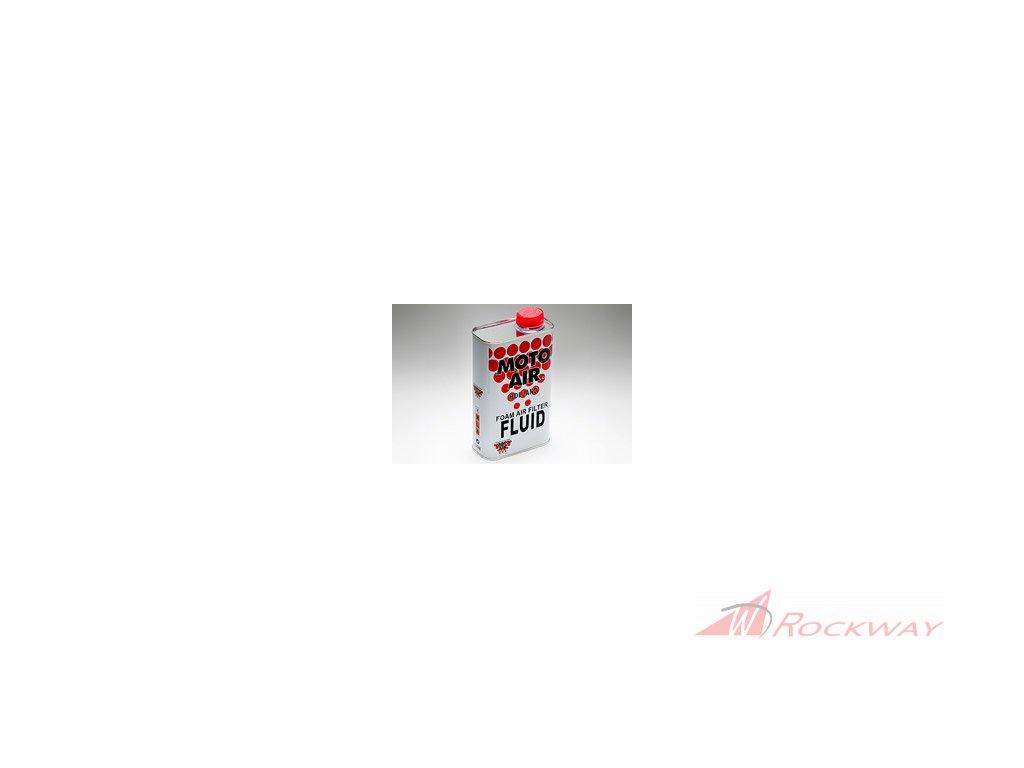 bo motor oil protect air filter oil 1l