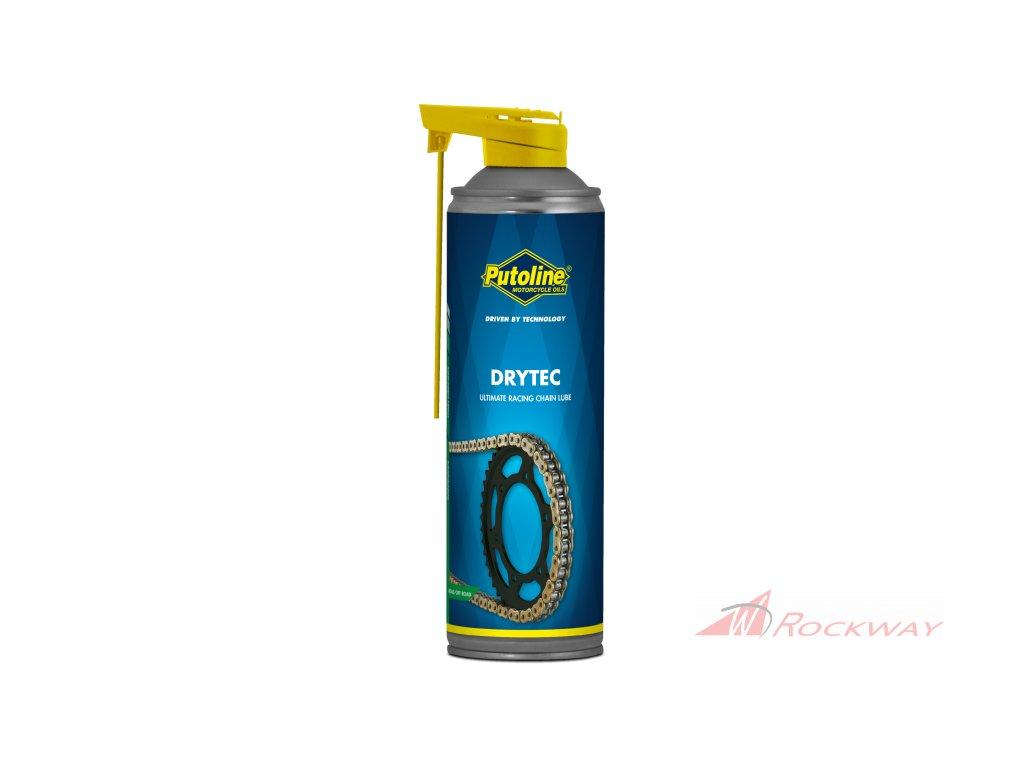 drytec putoline