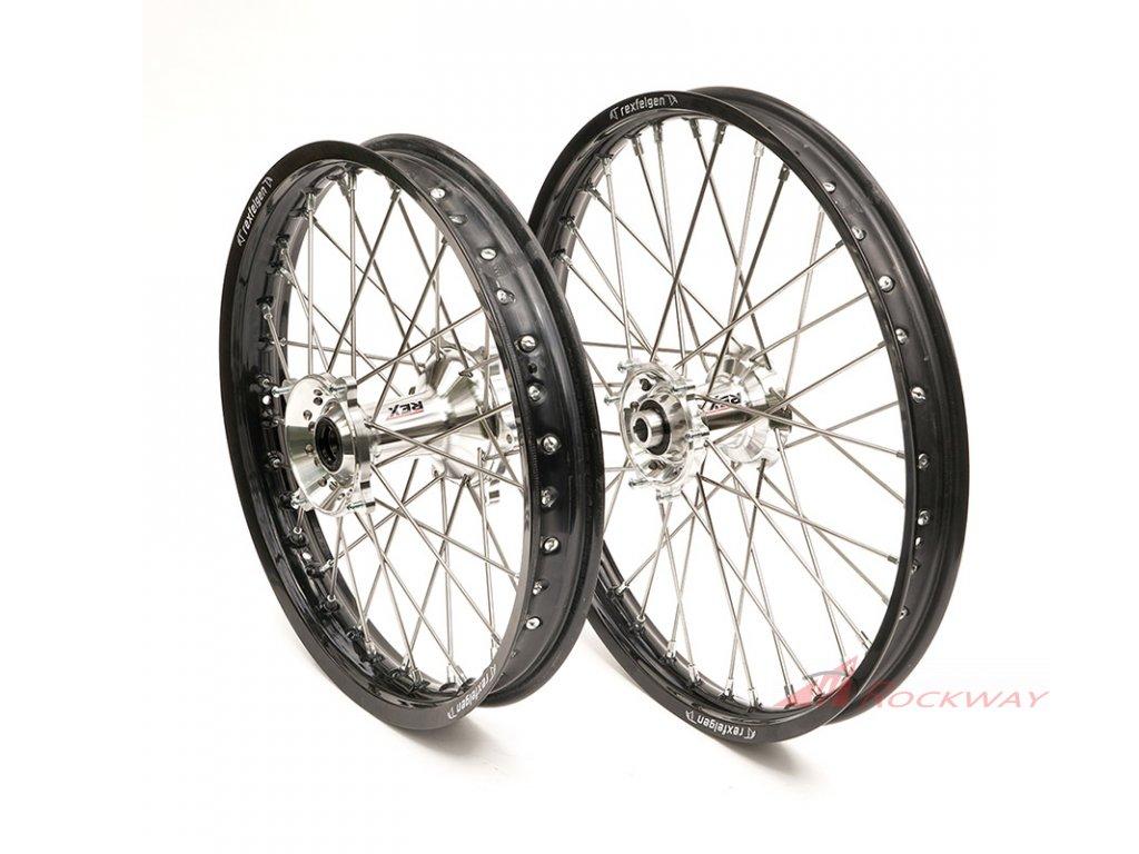 Haan Wheels | kompletní přední kolo 21-1,6 | KTM, Husqvarna