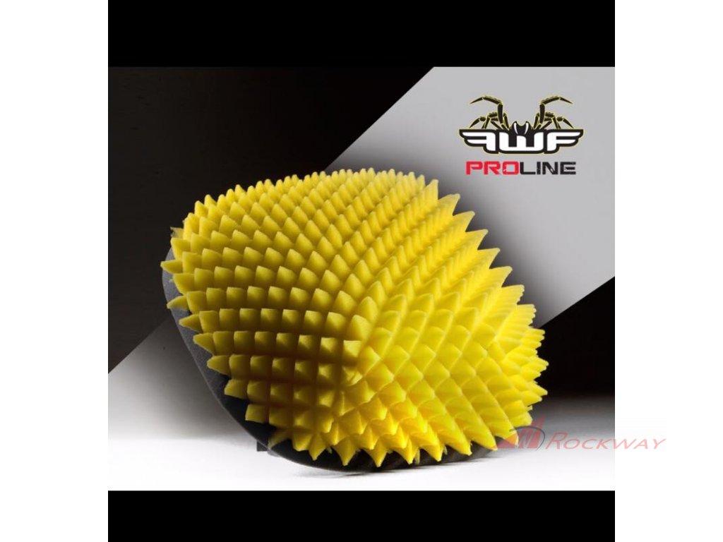 Molitanový vzduchový filtr FUNNELWEB ProLine |KTM EXC EXC-F/ 200, 250, 300, 350, 450, 500 HUSQVARNA `12-16 | ROCKWAY.cz