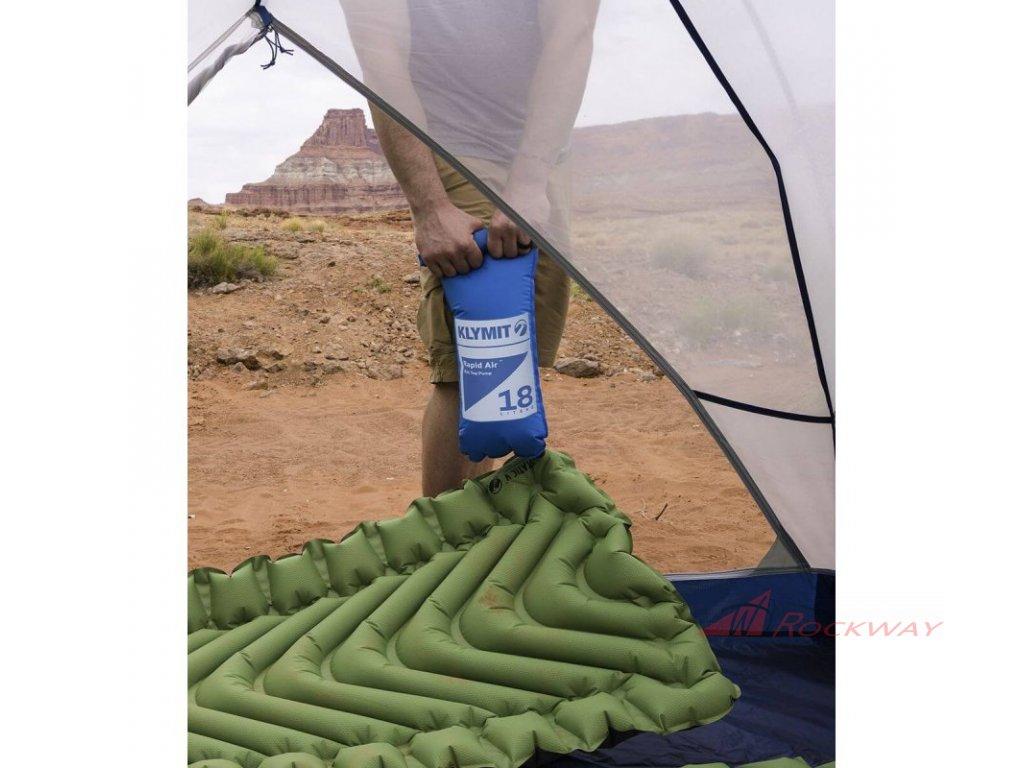 klymit rapid air pumpa (2)