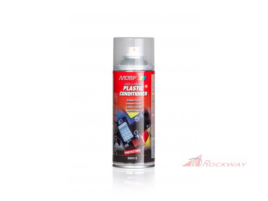 Ochrana plastů MOTIP DUPLI 400 ml