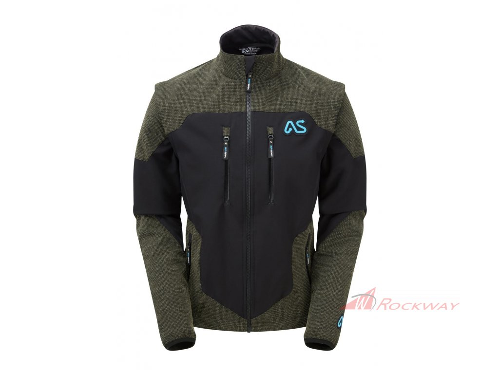 linesman jacket 01 front