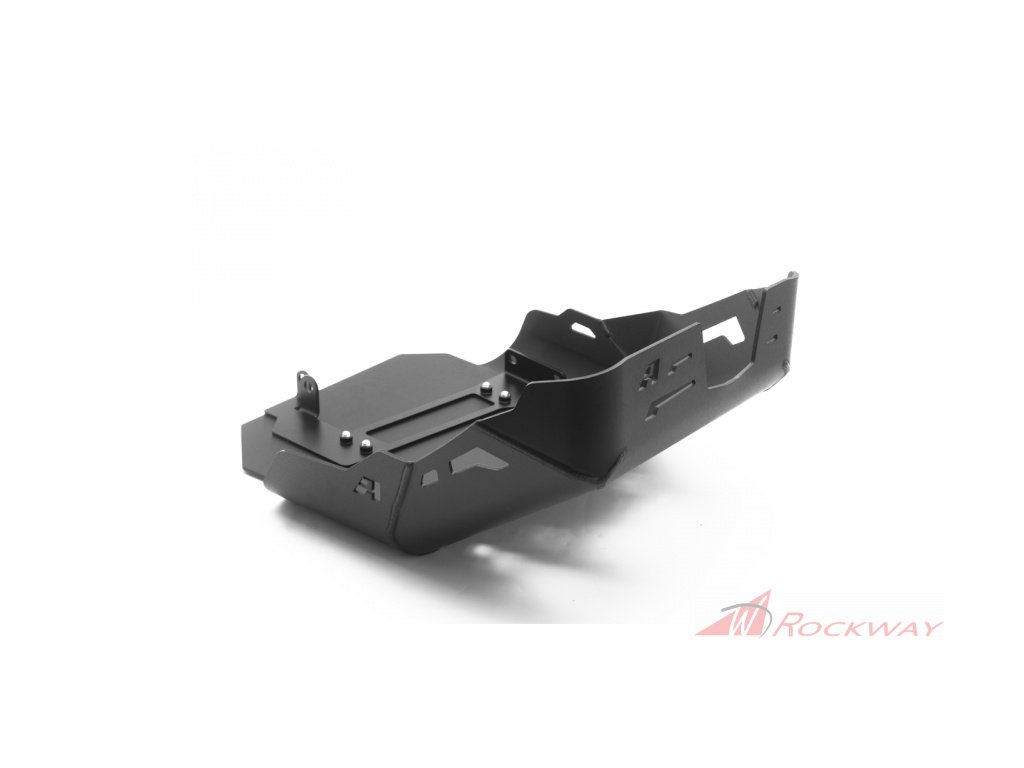 additional photos altrider skid plate for the honda crf1000l africa twin 7