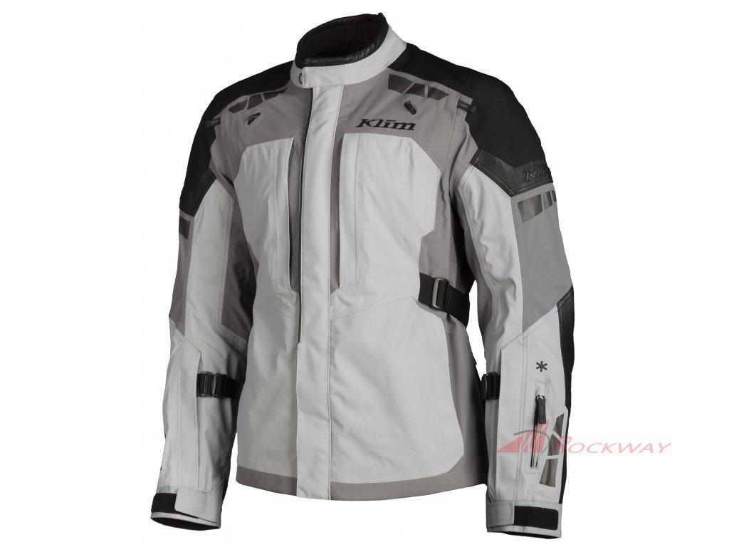 Latitude Jacket 5146 003 Gray 02
