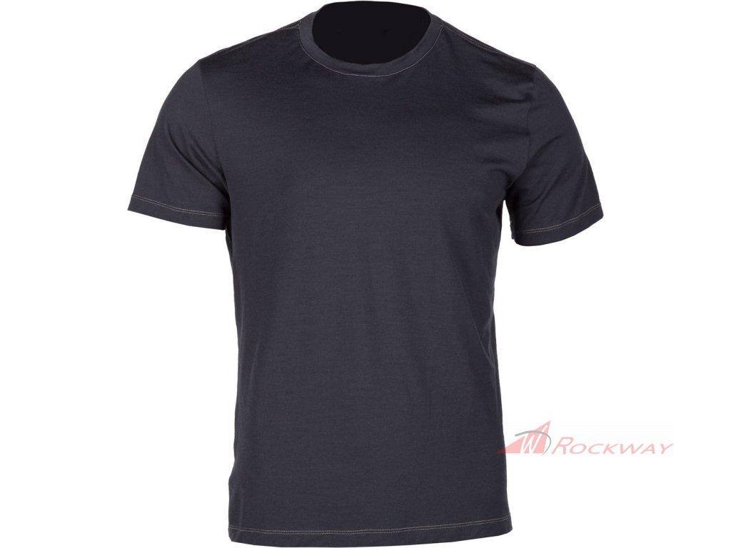 Funkční triko KLIM TETON Merino Wool SS