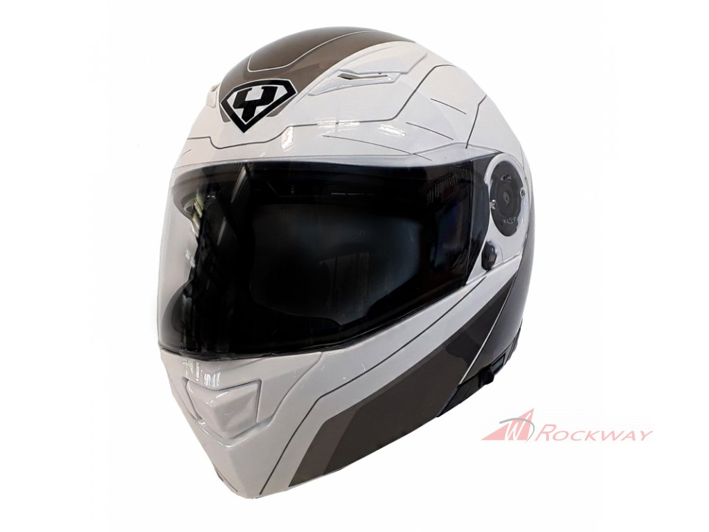 moto helma yohe 950 16 white grey (2)