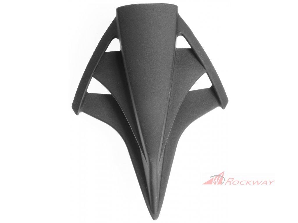 Bradový deflektor pro přilby SWITCH, AIROH - Itálie