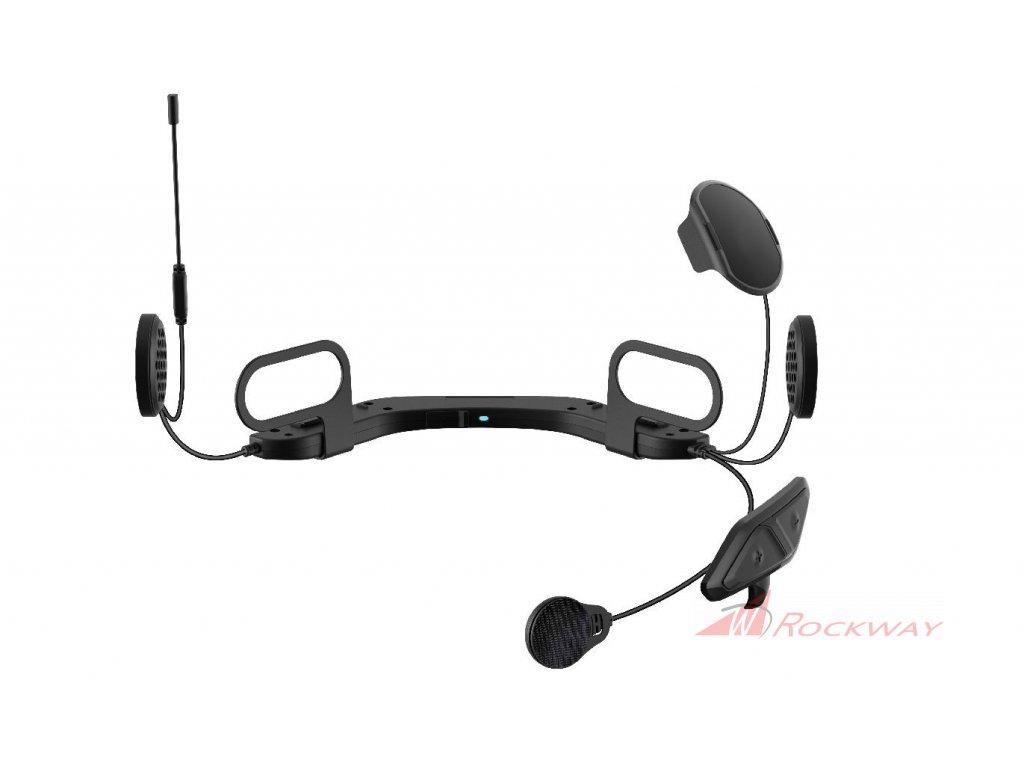 Bluetooth handsfree headset 10U pro integrální přilby Arai (dosah 1,6 km), SENA