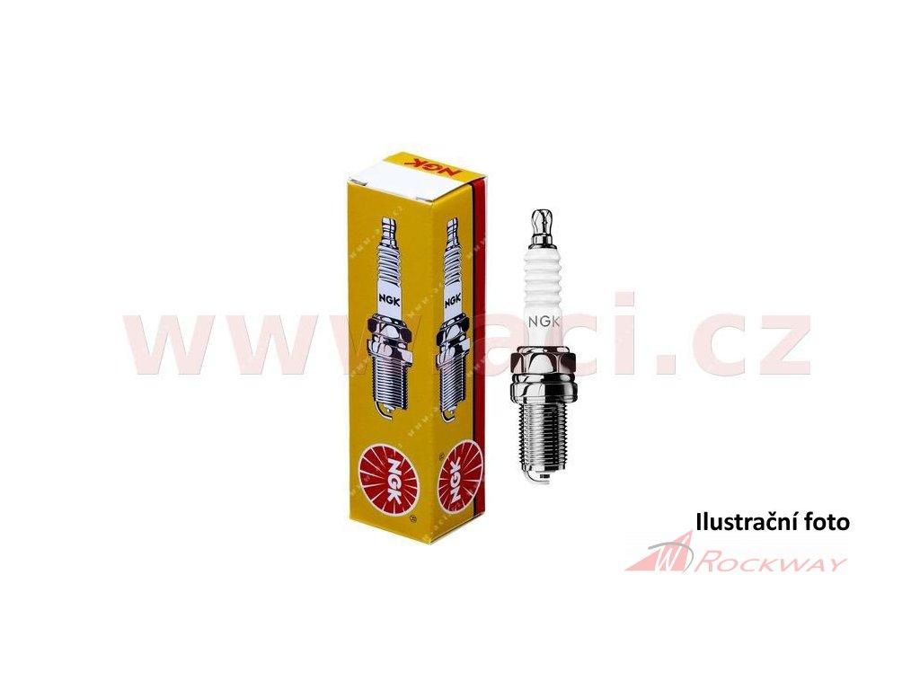 Zapalovací svíčka B10HS  řada Standard, NGK - Japonsko