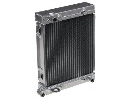 Chladič CAN-AM [270*236*56], Q-TECH