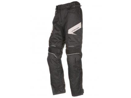 Kalhoty Brock, AYRTON (černé/šedé)
