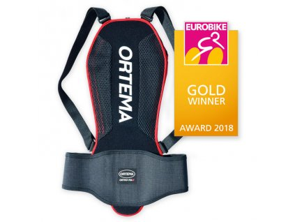 ortema sportprotection orthomax light award
