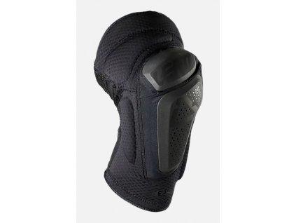 leatt knee guard 3df 6 0 black 1