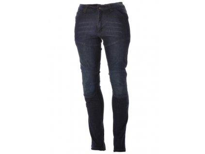 Kalhoty, jeansy Aramid Lady, ROLEFF - Německo, dámské (modré)