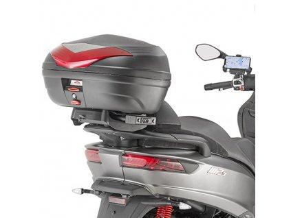 Montážní sada, KAPPA (pro TOP CASE)