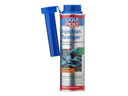 LIQUI MOLY Injection Reiniger - čistič vstřikování 300 ml