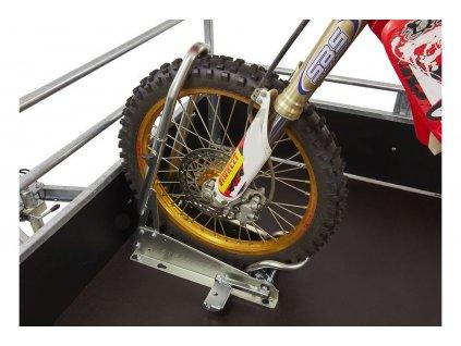 Transportní zařízení SteadyStand Cross držák předního kola velikosti 18 21 1