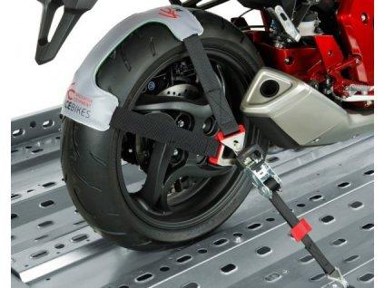 ACEBIKES TyreFix bezpečnostní popruh pro uchycení zadní nebo přední pneumatiky 1