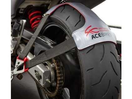 ACEBIKES TyreFix Basic, bezpečnostní popruh pro uchycení zadní nebo přední pneumatiky 1