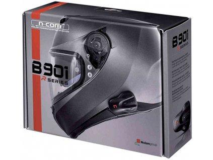 BOX B901 R ml