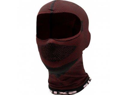 SIXS DBX kukla červená
