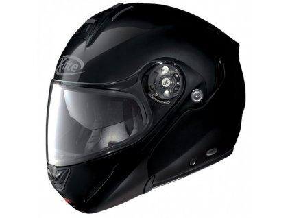 moto helma x lite x 1003 elegance n com black 1