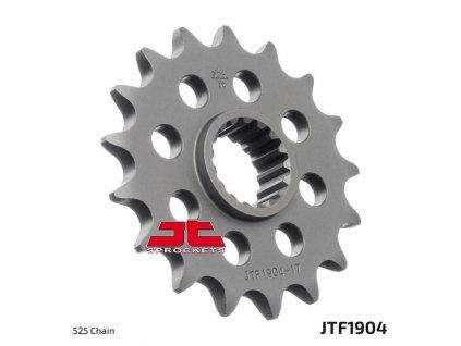JTF1904 17 Front Sprocket 2018 11 06