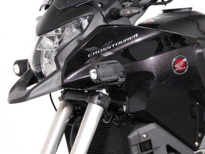 SW-Motech držák přídavných světel Crosstourer