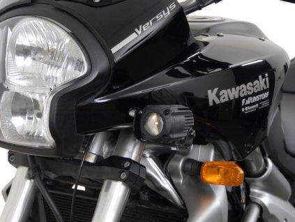 SW-Motech držák HAWK světel Versys 650 (07-09)