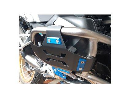 twalcom sada ochrannych panelu valcu motoru cerna modra 1