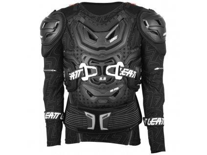Leatt chráničová košile 5.5 (2020/2021) černá