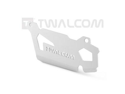 TT - ochrana snímačů výfukových ventilů R1200GS / ADV LC