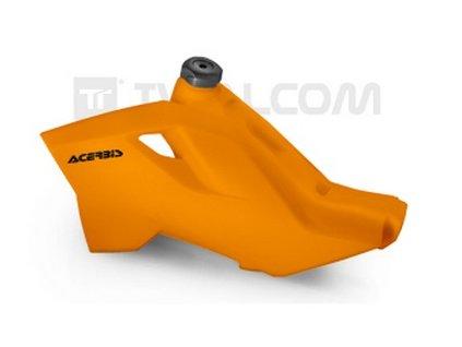 Acerbis - tank 13 liters KTM EXC 08/11