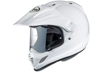 Motocyklová přilba Arai TOUR-X 4 White