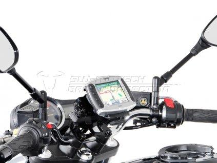 SW-Motech – Držák GPS Honda
