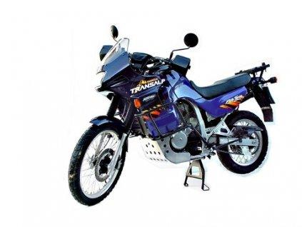 SW-Motech hliníkový kryt motoru XL 600 V