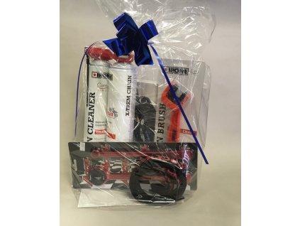 Dárkový  balíček - Provoz motorky | Rockway