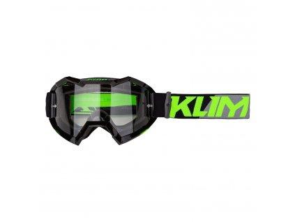 3760 000 XC Electrik Gecko Clear Lens 01