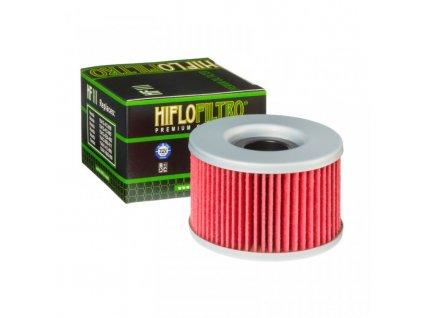 Olejový filtr HIFLOFILTRO