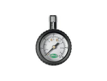 Měřič tlaku v pneu SLIME- 0-60psi