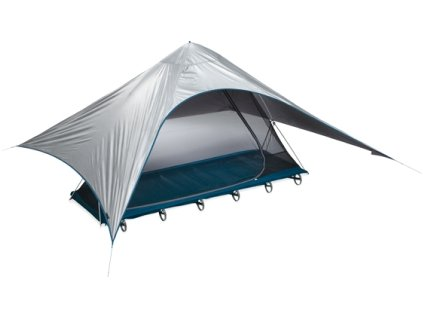 LUXURYLITE COT SUN SHIELD - Tropiko