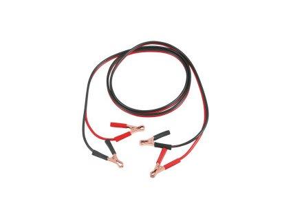 Startovací kabely na motorku