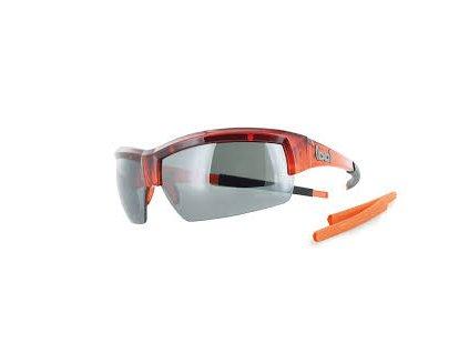 Gloryfy G4 PRO Orange Shiny Paket brýle