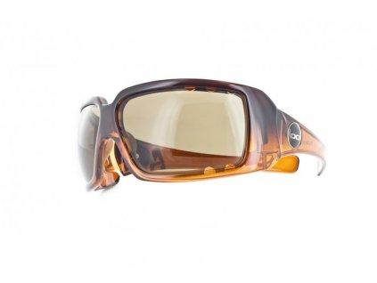 Gloryfy G5 AIR Brown sluneční brýle